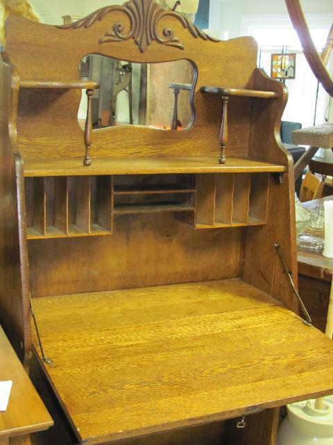 Larkin Desk Value